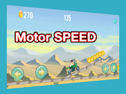 Swan et Neo Course de Vélo- Moto Bike - Screenshot