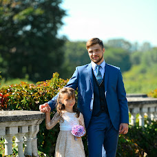 Wedding photographer Evgeniy Petrov (NikonFX). Photo of 30.10.2015