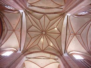 Photo: St. Georg in Wismar - auferstanden aus Ruinen Gothic Architecture