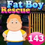 Fat Boy Rescue Game 143 apk