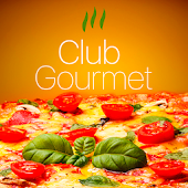 Club Gourmet: Receitas Pizza