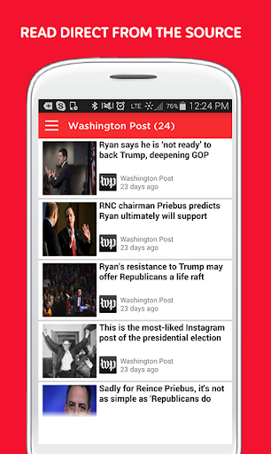 免費下載新聞APP|All Politics News in one App app開箱文|APP開箱王