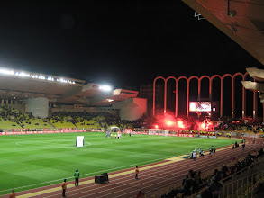 Photo: 27/11/10 v OGC Nice (French Ligue 1) 1-1 - contributed by Justin Holmes