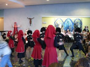Photo: Рождественская Ёлка - Kerstfeest 2009