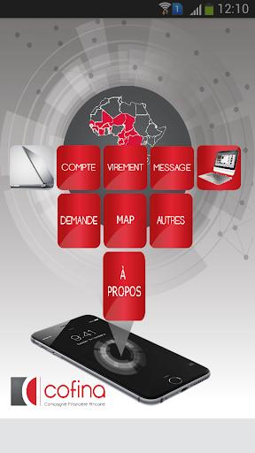 COFINA Mobile