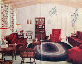 Photo: Our home, Joe Bernard Tillery and 1st wife, Sylvia Alma Granada Tillery in Bel Aire Floriad (Perrine in South Miami). This was from flyer not ours