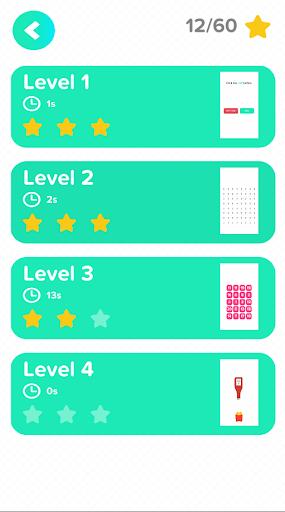 Tricky Test 3 2.7 screenshots 1