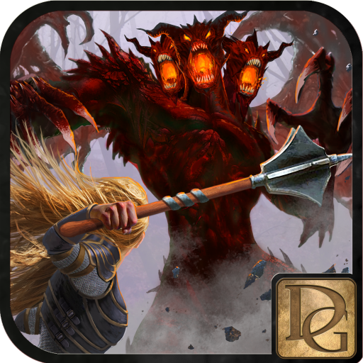 Medieval Fantasy RPG (Choices Game) Icon