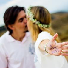 Wedding photographer César Cruz (cesarcruz). Photo of 04.10.2017