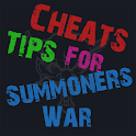 Cheats Tips For Summoners War icon
