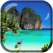 Picturesque Thailand HD LWP