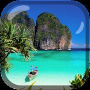 Picturesque Thailand HD LWP