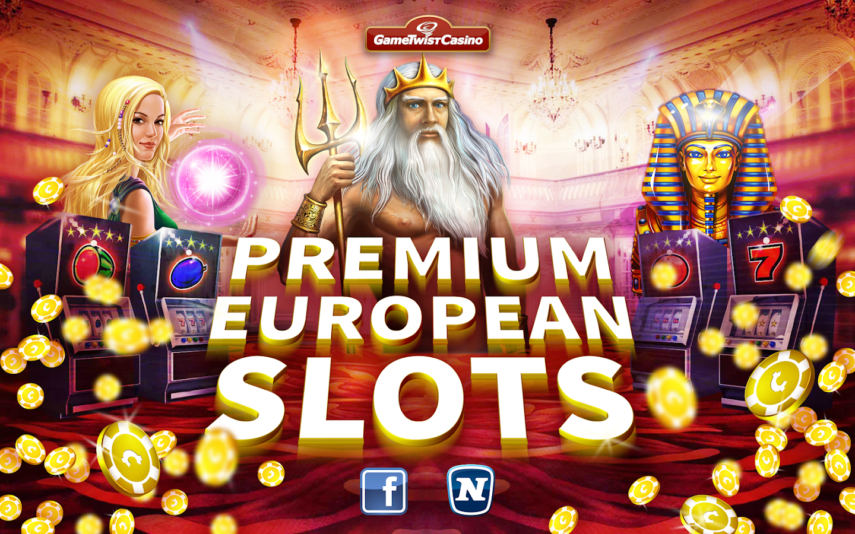 gametwist casino online crazy slots casino