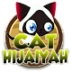 Hijaiyah Cat Run (game)