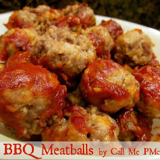 Brown Sugar Ketchup Worcestershire Meatballs Recipes.