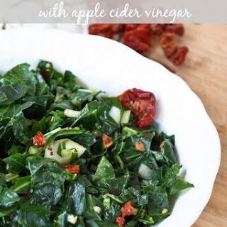 Raw Green Salad Vegetables Recipes.