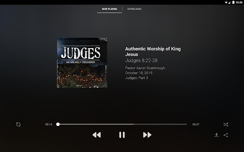 Graceview Baptist Church- screenshot thumbnail