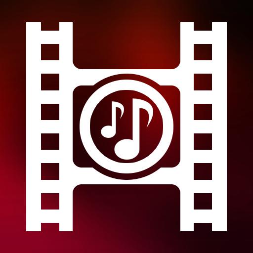 オーディオビデオミキサー 攝影 App LOGO-APP試玩