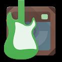 Robotic Guitarist icon