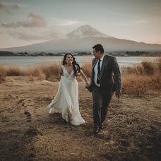 Wedding photographer Laurentius Verby (laurentiusverby). Photo of 01.03.2018