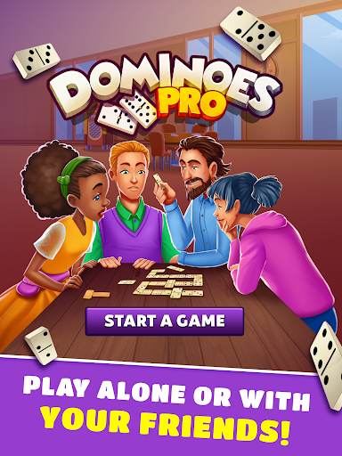 Dominoes Pro  screenshots 8