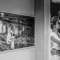 Wedding photographer Nam Lê xuân (namgalang1211). Photo of 01.10.2017