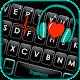 Music Love Heart Keyboard Theme Download on Windows