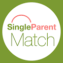 Single Parent Match & Dating icon