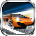 NFS Speed racing icon