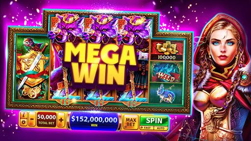Casino Slots: House of Fun™️ Free 777 Vegas Games download 2