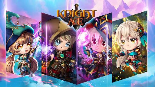 Knight Age  captures d'écran 1