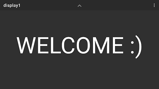 App MessagePod-Display APK for Windows Phone