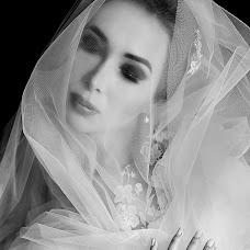 Wedding photographer Kamila Mirzoeva (kamila77). Photo of 16.01.2017
