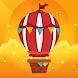 ワードタワー - 世界旅行 - Androidアプリ