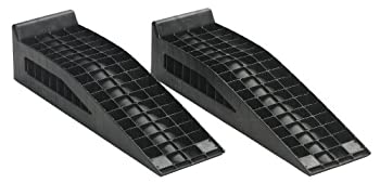 Scepter 08226 2-Piece Plastic Automotive Ramp Set