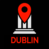 Dublin Travel Guide & Map
