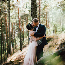 Wedding photographer Yuliya Amshey (JuliaAm). Photo of 26.09.2018