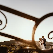 Fotografo di matrimoni Mirko Turatti (spbstudio). Foto del 10.07.2018