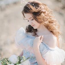 Wedding photographer Klavdiya Litvinenko (Klaudia8585). Photo of 27.05.2017