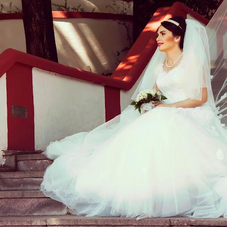 Düğün fotoğrafçısı Serhan Tüfekçi (serhantufekci). Fotoğraf 24.04.2015 tarihinde