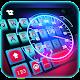 Neon Speed Keyboard Theme Download on Windows