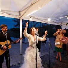 Wedding photographer Darya Zernaeva (darileto). Photo of 20.06.2017