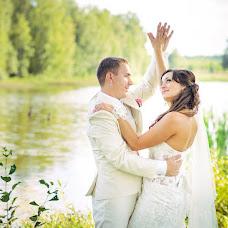 Wedding photographer Grigoriy Gogolev (Griefus). Photo of 09.12.2014