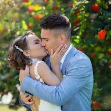 Wedding photographer Mariya Tyurina (FotoMarusya). Photo of 15.01.2018