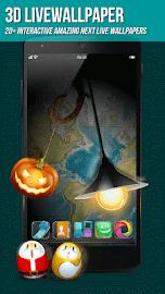Next Launcher 3D Shell Screenshot 4
