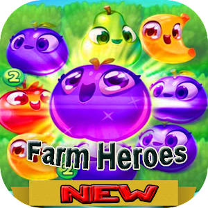 New FARM HEROES Tricks Gratis