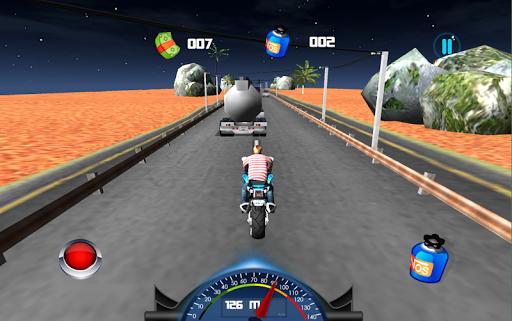 玩免費賽車遊戲APP|下載交通摩托车赛 app不用錢|硬是要APP