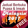 Jadual Berbuka Puasa 2017 APK