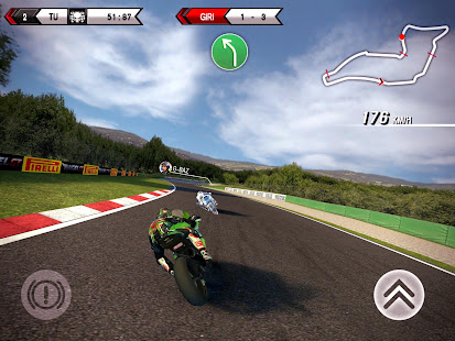 SBK15 Official Mobile Game 10