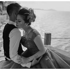 Wedding photographer Ghe Tran (ghetran1503). Photo of 15.10.2018